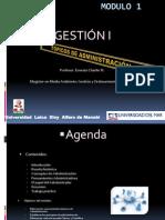 Administracion y 14 Principios