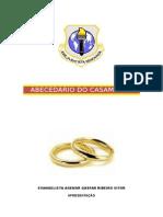 Abecedário Do Casamento