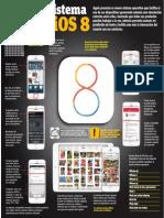 El nuevo iOS 8