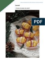 Fursecuri Sarate de Cartofi