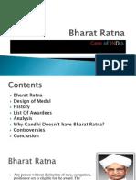 Bharat Ratna ppt