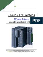 Apostila Curso PLC Siemens Software Step7