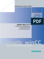 Manual Simatic Wincc v70 En