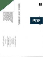 1_pdfuned Libro Psicologia de La Emocion