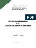 Estilo de Citas y Referencias de La Apa 2003