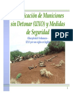 UXO ID and Safety_Spanish_Final Part 1