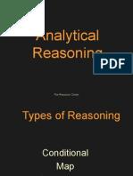 Analitical Reasoning