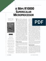 YeagerApr96_TheMipsR10000SuperscalarMicroprocessor_IEEEMicro