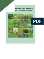 Como Selecionar Plantas Para Áreas Degradadas e Controle Da Erosão_Livro