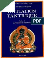 Bruno Bayle de Jessé - Initiation Tantrique (1991).pdf