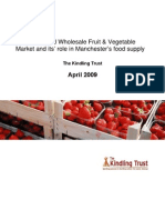 New Smithfield Wholesale Market Report