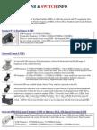 FTA LNB-Switch Guide & Info