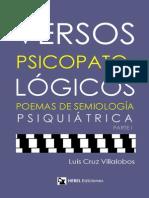 Versos Psicopatologicos (Parte I) - LCV-2006- Rev12-Libre