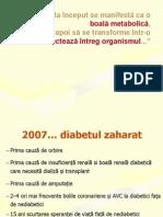 Complicatii DZ Studen 20.10.2011
