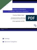 2012-1-Seguridad Inform Tema4 Criptografia (1)
