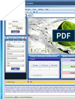 J-Wadel School Model Fx -Sophisticated School Management System