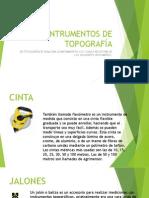 INTRUMENTOS DE TOPOGRAFÍA.pptx