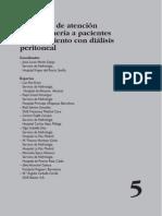 Protocolo de Atencion de Enfermeria a Pacientes Con Dialisis Peritoneal
