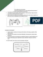 Co-Design Written Report