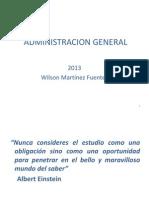 Materia 2014