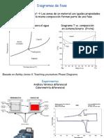 Diagramas de Fase 1 2014