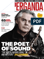 Properganda GARBAREK Issue 23