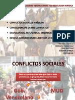 Exposicion Derecho Internacional
