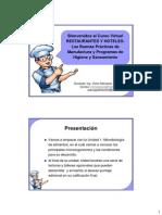 11-Microbiologia de Alimentos