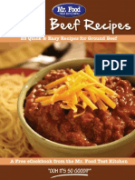 Ground Beef Recipes 25 Quick and Easy Recipes for Ground Beef