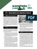 CIP2es - Descascaramiento de Las Superficies de Concreto