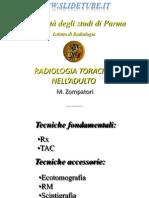 Radiologia+toracica