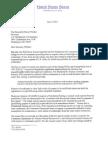 Markey & Menendez letter on condensate exports