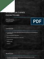 Presentaciones Colectivas _UPN