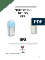 Protocolo Toma de Datos Sag