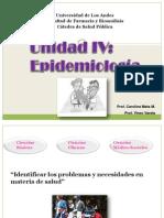 Epidemiologia Historia Natural de La Enfermedadl