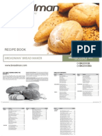 Bk 2000 Bq Recipe Book
