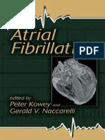 203297605 Atrial Fibrillation