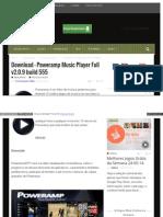 Eusouandroid Com Download Poweramp Music Player Full v2 0 9