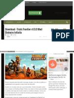 Eusouandroid Com Download Trials Frontier v1 0 0 Mod Dinheir