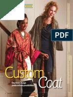 Custom Coat