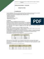 Especificaciones Tecnicas ARQUITECTRA.ie,Is Jesus Niño