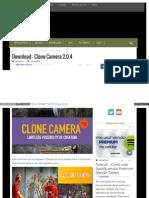 Eusouandroid Com Download Clone Camera 2 0 4