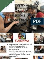 Proyecto Uso de Sensores Final