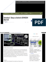 Eusouandroid Com Download Sleep as Android v20140204 Mod Ful