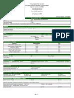 ISBN Responsabilidad Social
