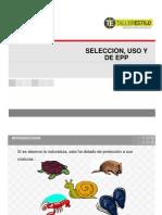 7 PICLima Seleccion Uso y Mantenimiento de EPPx