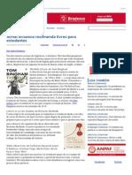 ConJur - Jornal Lista Livros Indispensáveis Para Estudantes de Direito Na Inglaterra