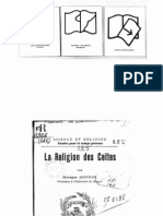 Dottin G, La Religion Des Celtes