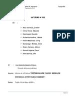 Informe 2 Topografia Completar