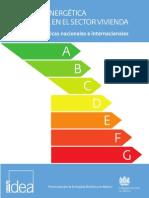 Eficiencia Energetica y Ambiental en El Sector Vivienda